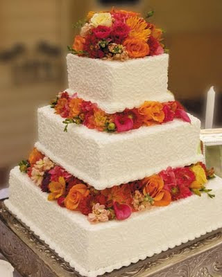 Beautiful Purple And Yellow Wedding Cakes Gallery - Styles & Ideas ...