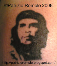 TATTOO CHE GUEVARA