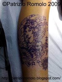 Pin Maori Che Tattoo Pictures To Pin On Pinterest Page 3 on Pinterest