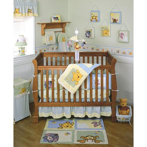 Boy Nursery Bedding Babies R Us