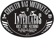 Circuito das Motonetas de Interlagos
