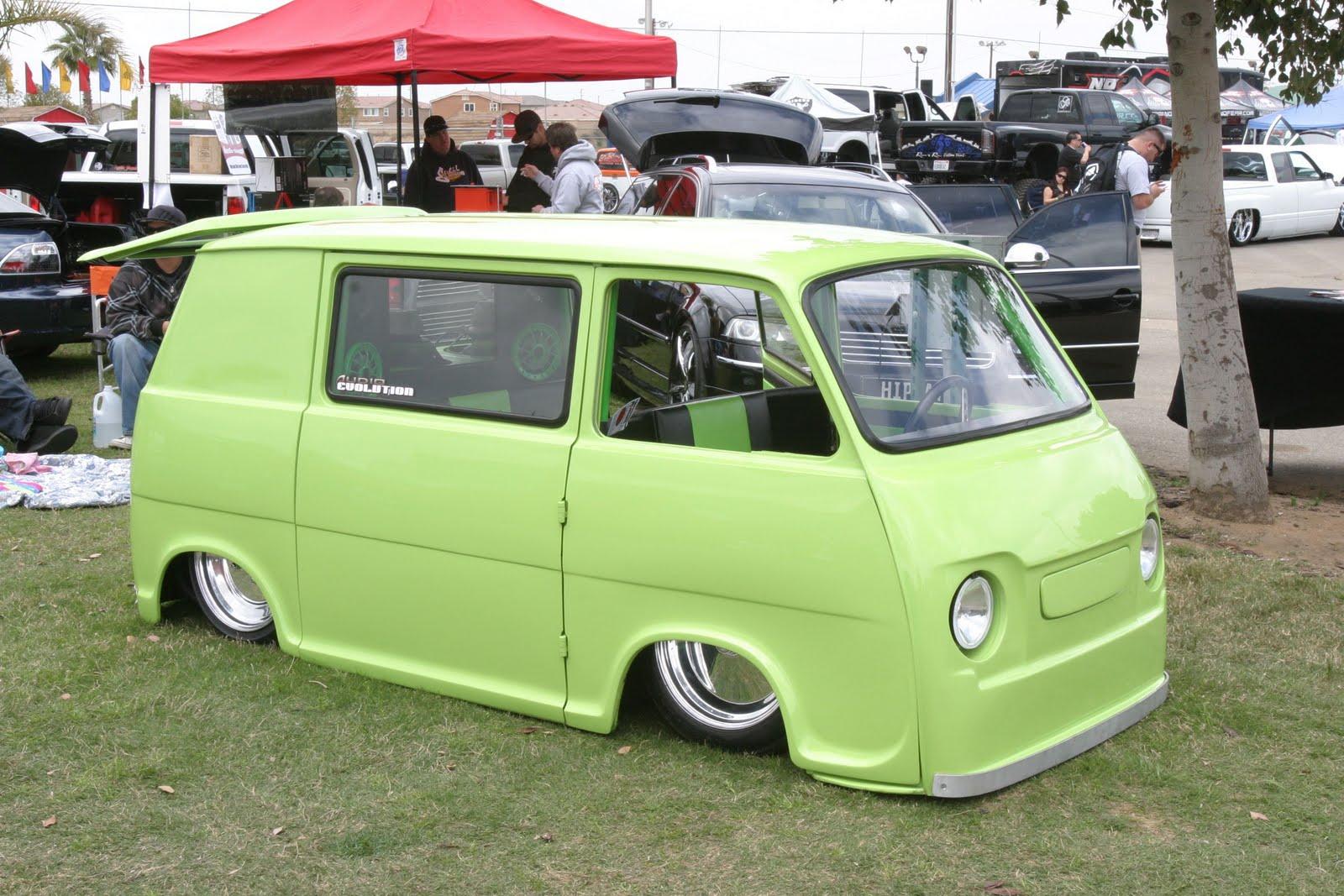 Its The Habit - its our habit: 5 Old School Vans