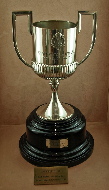 La Copa Del Rey Llega A Su Momento Decisivo