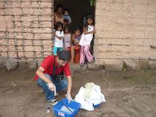 TANER de VOLUNTARIO EN AMAZONAS