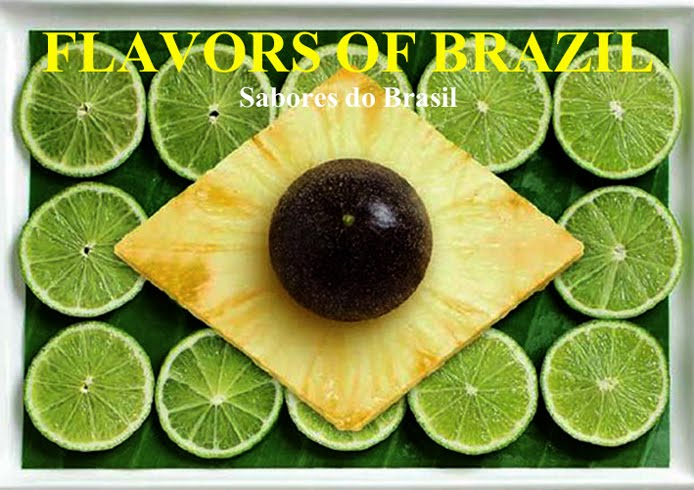 Flavors of Brazil