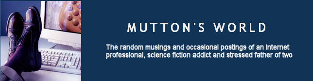 Mutton's World
