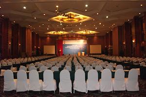 Bàn ghế tổ chức sự kiện