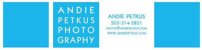 Andie's Photo Blog