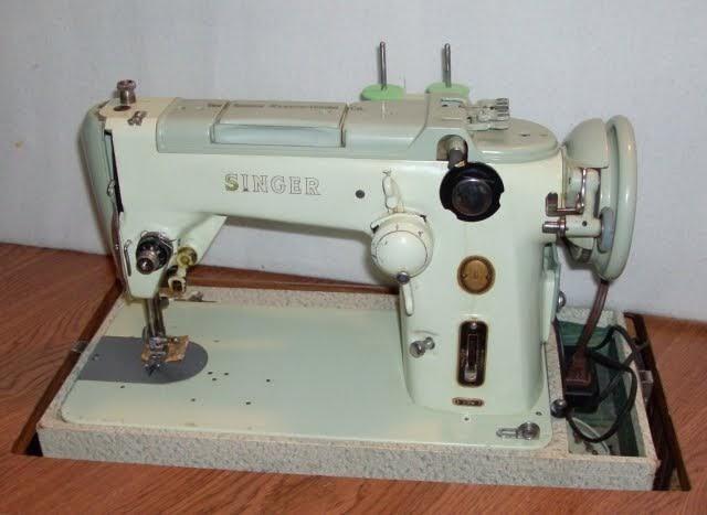 singer 319 sewing machine