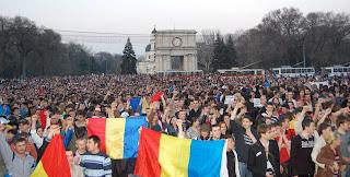Libertate pentru Basarabia!