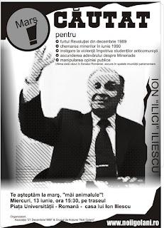 19 ani de la instaurarea democraţiei bâtei