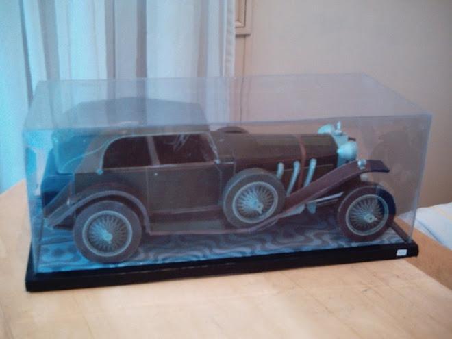 Mercedes 1926