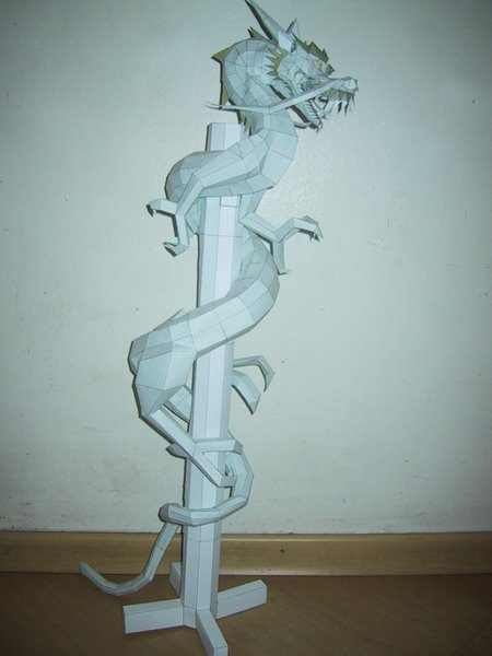 Dragão Branco