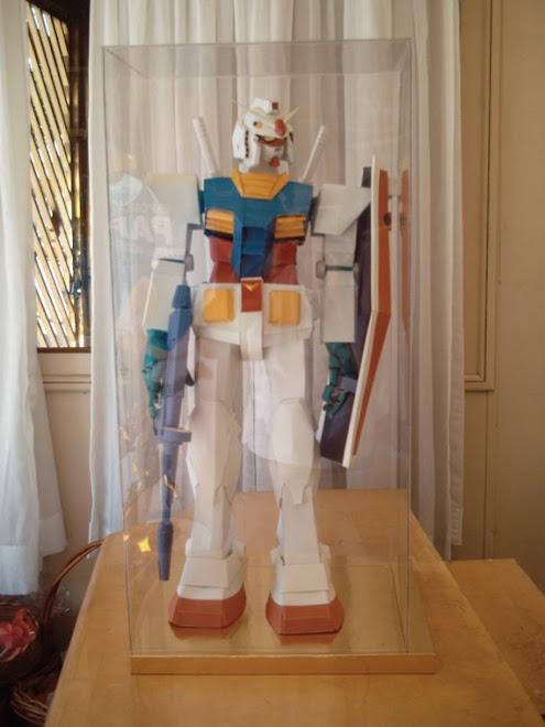 Robo Gundan