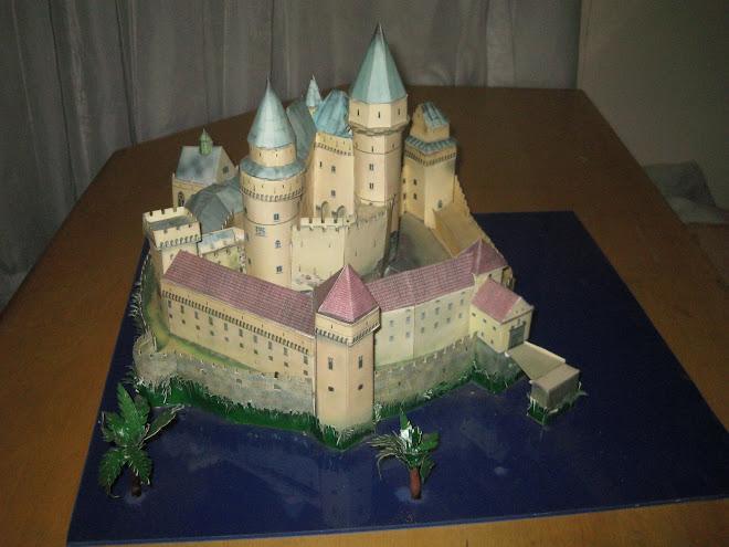 Castelo medieval-1