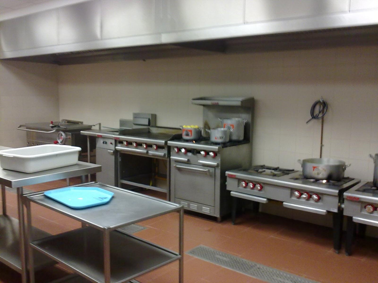 Jennifer andrade servicios comedor industrial hgz for Almacen para cocina