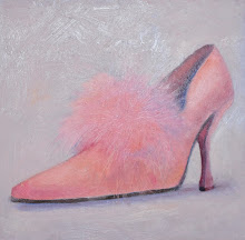 Pink Marabou