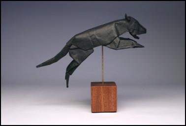 Artist Of The Week Robert J Lang Origami Genius