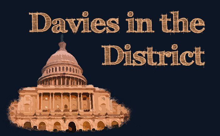 Davies in the District
