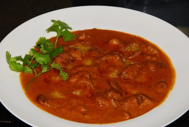 Check out kiran 39 s cuisine for my recipes - Herve cuisine butter chicken ...