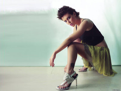 Alyssa Milano Wallpapers ...