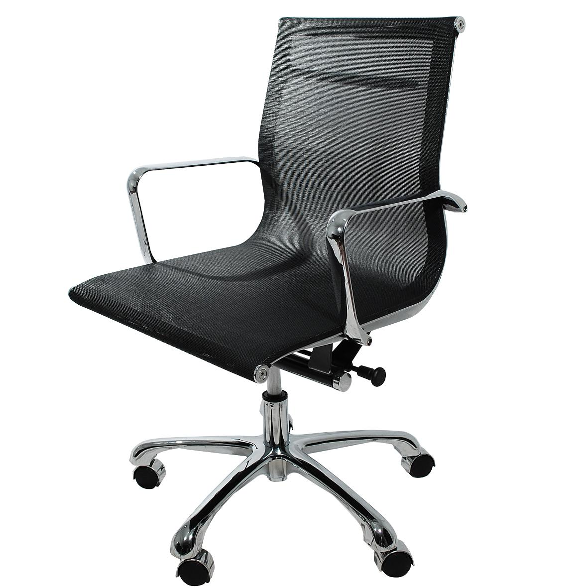 Blog decoranding c mo elegir una buena silla de oficina for Sillones de oficina