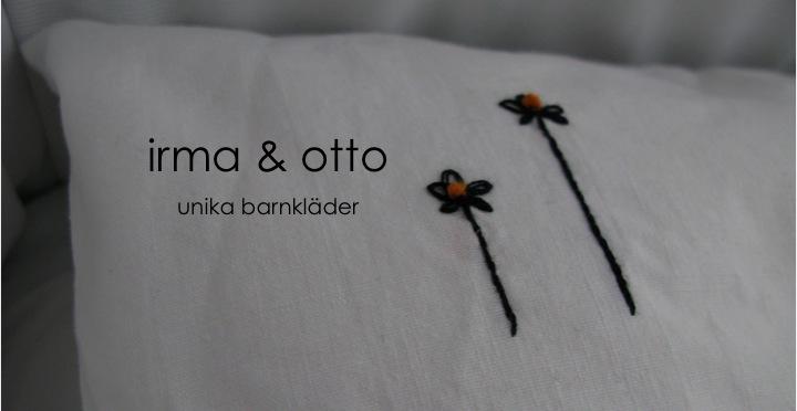 irma & otto