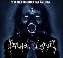 Coletânea BRUTAL LOVE 3