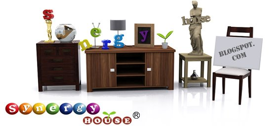 SYNERGY HOUSE FURNITURE
