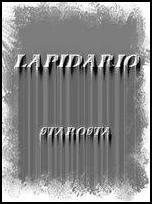 LAPIDARIO
