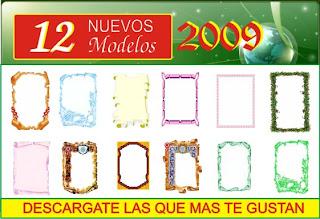 FULL IMPRESORAS Y NEGOCIOS EN RED: Nuevas Caratulas y Pergaminos 2009