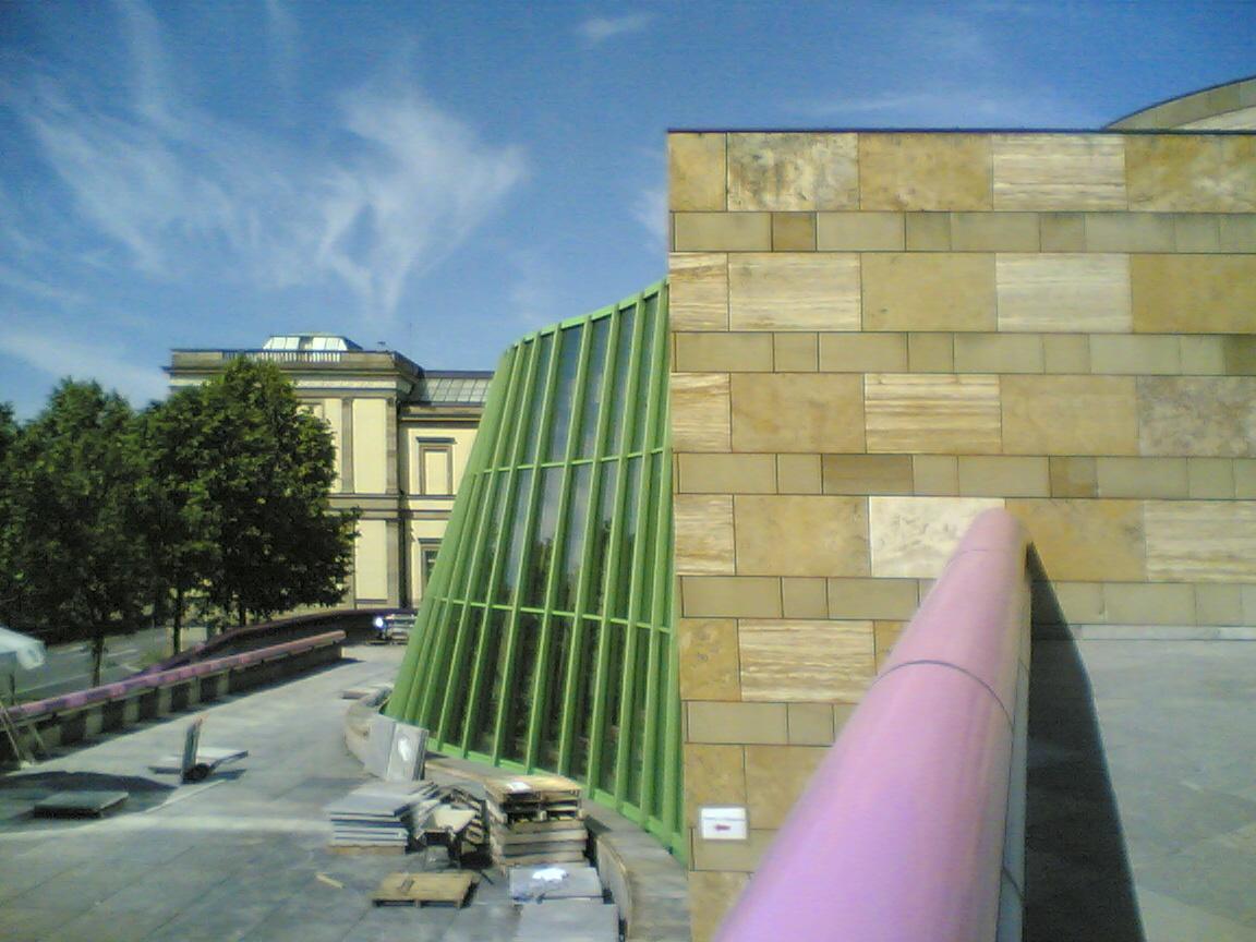 architecture-postmoderne