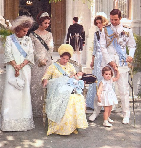 about royalty king constantine celebrates 70th birthday. Black Bedroom Furniture Sets. Home Design Ideas