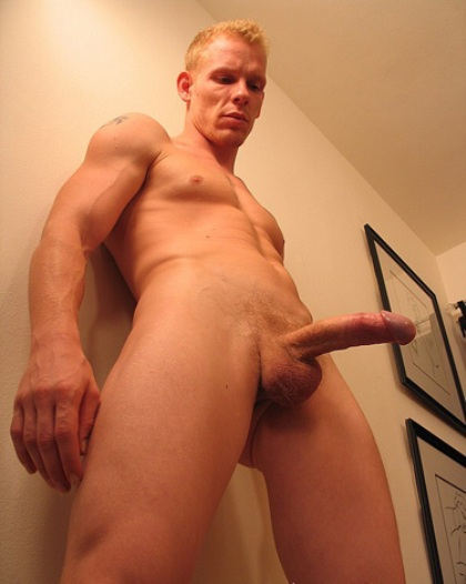 Blondes and red headed guys 2