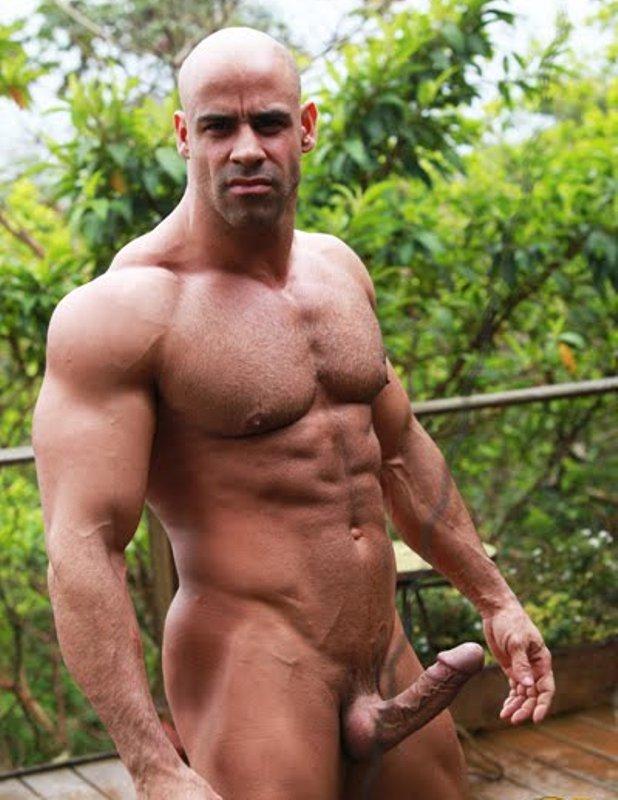 Musculoso pintudo
