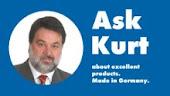 Ask Kurt