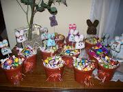 Feliz Pascua de Resurrección y cosillas varias tonejos