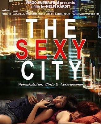 Jakarta, the Sexy City