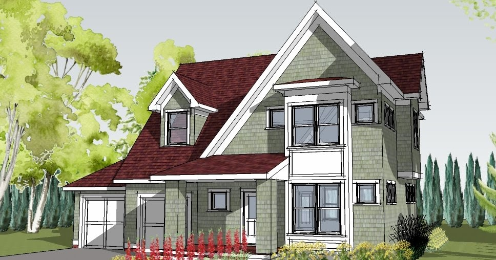 Simply elegant home designs blog top 10 green things to for Simply elegant house plans