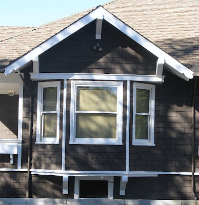 Bay windows designs blog design blogs for House siding designs
