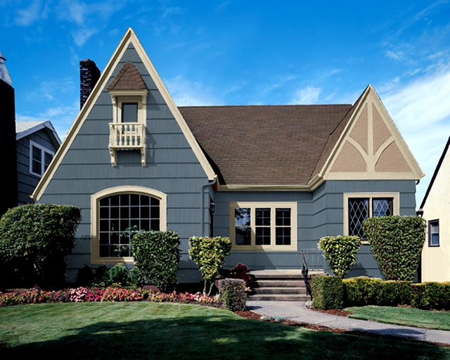 Simply elegant home designs blog january 2011 for Exterior house paint design tool