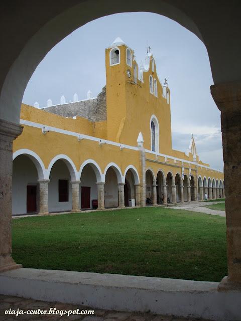 Viaje al centro de la beca campeche y yucat n parte 2 for Jardines zen valladolid