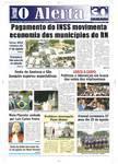 Jornal O ALERTA