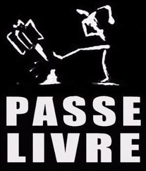 Passe Livre Já!