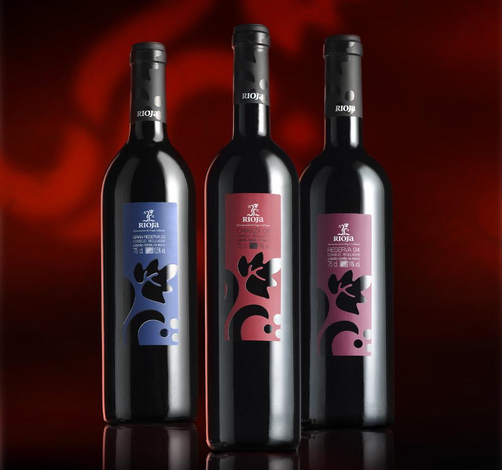 diseno etiquetas de vinos: