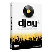 Aggiornamento djay 4.2.3 per Mac OS X
