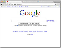 Google Chrome 39.0.2171.71 versione stabile per Mac, Windows e Linux e 39.0.2171.50 per iOS