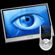 Aggiornamento EyeTV 3.6.8 per Mac OS X