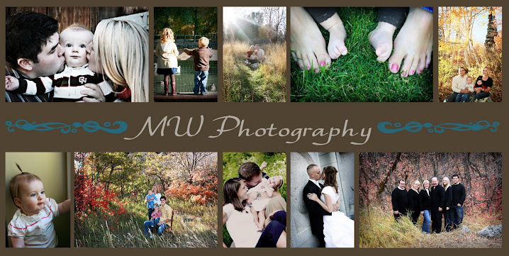 MW Photography