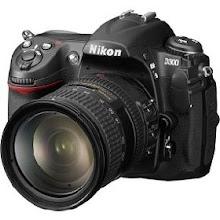 camera nikon SLR